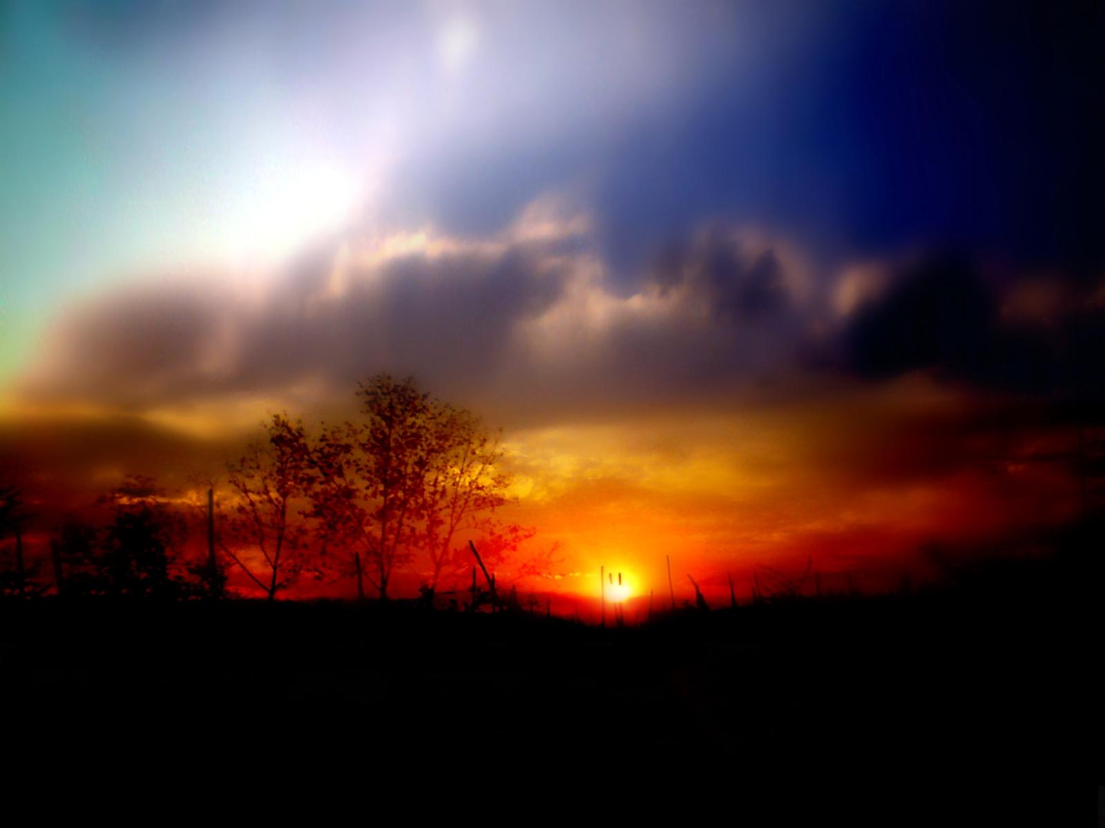 Superbe coucher de soleil ... dans Belles images f8ms4zz0